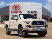 2018 Toyota Tacoma 4x2 TRD Sport 4dr Double Cab 5.0 ft SB