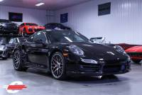 2016 Porsche 911 AWD Turbo 2dr Coupe