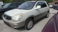 2005 Buick Rendezvous CX 4dr SUV