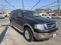 2013 Ford Expedition EL 4x4 XLT 4dr SUV