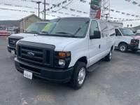 2013 Ford E-Series Wagon E-150 XL 3dr Passenger Van