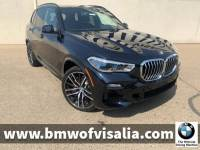 2021 BMW X5 AWD xDrive40i 4dr Sports Activity Vehicle
