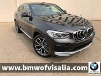2021 BMW X4 xDrive 30i AWD 4dr Sports Activity Coupe