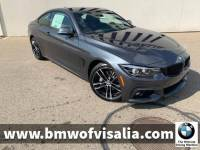 2020 BMW 4 Series 430i 2dr Coupe