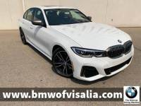 2021 BMW 3 Series M340i 4dr Sedan