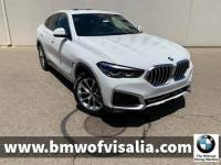 2020 BMW X6 sDrive40i 4dr Sports Activity Coupe