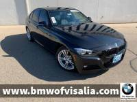 2017 BMW 3 Series 330i 4dr Sedan