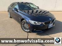 2015 BMW 4 Series 428i Gran Coupe 4dr Sedan SULEV