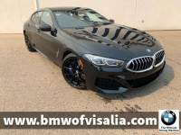 2021 BMW 8 Series 840i Gran Coupe 4dr Sedan
