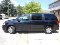 2011 Dodge Grand Caravan Express 4dr Mini-Van