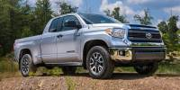 Used 2016 Toyota Tundra 2WD Double Cab Standard Bed 5.7L V8 SR5