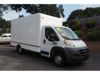 2015 RAM ProMaster Cutaway Chassis 3500 159 WB 2dr Cutaway Chassis