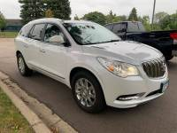 2016 Buick Enclave AWD Premium 4dr Crossover