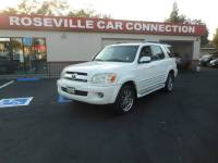 2007 Toyota Sequoia Limited 4dr SUV