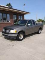 2001 Ford F-150 4dr SuperCab Lariat 2WD Styleside SB