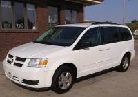 2009 Dodge Grand Caravan SE 4dr Mini-Van