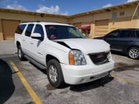 2013 GMC Yukon XL 4x4 SLT 1500 4dr SUV