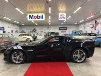 2010 Chevrolet Corvette Z16 Grand Sport 2dr Coupe w/ 3LT