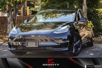 2018 Tesla Model 3 Long Range 4dr Fastback