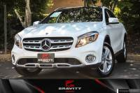 2019 Mercedes-Benz GLA GLA 250 4dr SUV