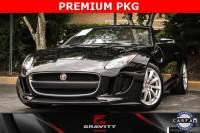 2017 Jaguar F-TYPE Premium 2dr Convertible 8A