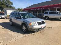 2005 Ford Freestyle SE 4dr Wagon