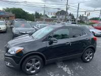 2014 Buick Encore AWD Leather 4dr Crossover