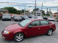2006 Saturn Ion 3 4dr Sedan 4A