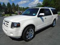 2010 Ford Expedition EL 4x4 Limited 4dr SUV
