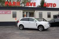 2012 Chevrolet Captiva Sport AWD LTZ 4dr SUV