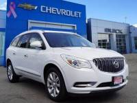 2017 Buick Enclave AWD Premium 4dr Crossover