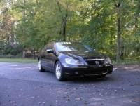 2007 Acura RL SH-AWD 4dr Sedan w/Technology Package