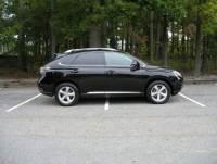 2012 Lexus RX 350 AWD 4dr SUV