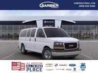 2020 GMC Savana Cargo 2500 3dr Cargo Van