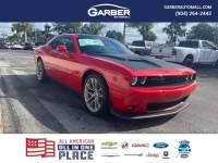 2020 Dodge Challenger GT 2dr Coupe