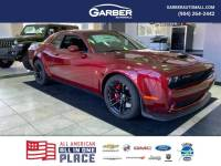 2020 Dodge Challenger R/T Scat Pack 2dr Coupe