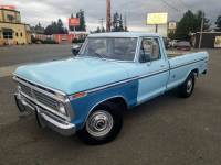 1975 Ford Ranger F-250 Boutique/Classic Collector's Vehicle