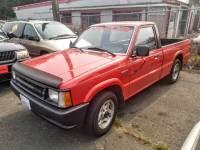 1988 Mazda B-Series Pickup 2dr B2200 SE5 Standard Cab SB
