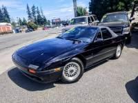 1988 Mazda RX-7 2dr Convertible