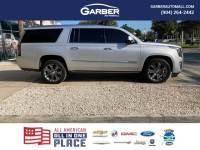 2019 Cadillac Escalade ESV 4x4 Platinum 4dr SUV
