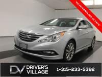 Used 2014 Hyundai Sonata For Sale at Burdick Nissan | VIN: 5NPEC4AC9EH850149