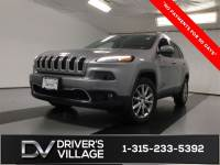 Used 2018 Jeep Cherokee For Sale at Burdick Nissan   VIN: 1C4PJMDX6JD555202