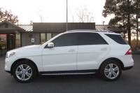 2014 Mercedes-Benz M-Class AWD ML 350 BlueTEC 4MATIC 4dr SUV