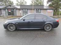 2007 BMW 5 Series 530i 4dr Sedan