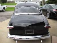 1951 Ford Tudor Custom