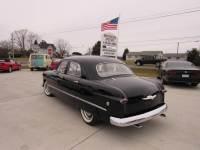 1949 Ford Crestline base 4 door