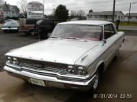 1963 Ford Galaxie Standard