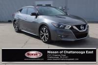 2018 Nissan Maxima 3.5 Platinum Sedan in Chattanooga