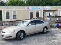 2008 Chevrolet Impala LS 4dr Sedan