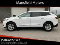 2019 Buick Enclave 4x4 Essence 4dr Crossover